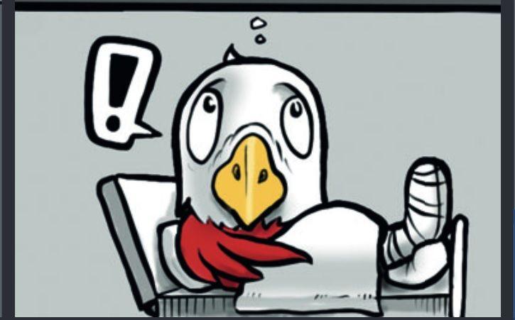 Landesspital verteidigt Comic-Werbung