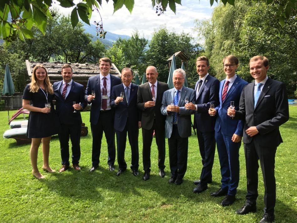 Bewerbungsfrist für die Stipendien des Alpbachforums 2020 gestartet