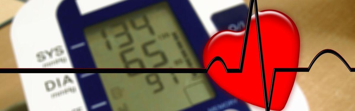 Gesund in die Woche: Pulsuhr