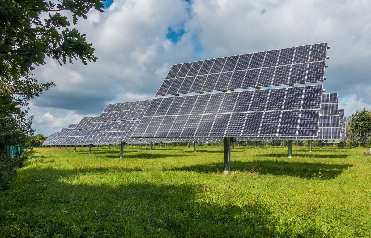 Mehr Solaranlagen auf Landwirtschaftsbetrieben