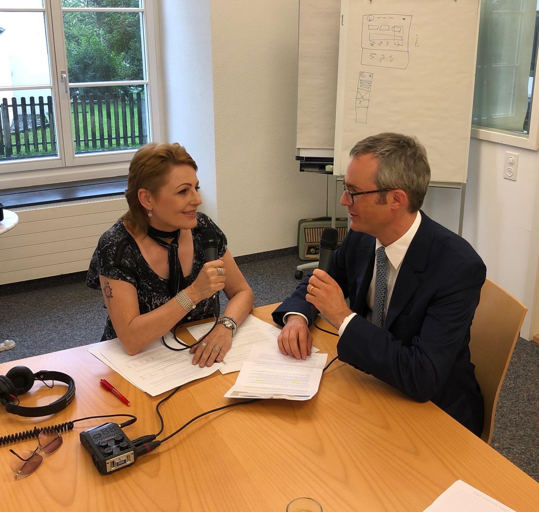 Florian Marxer verlässt den VPBank Verwaltungsrat