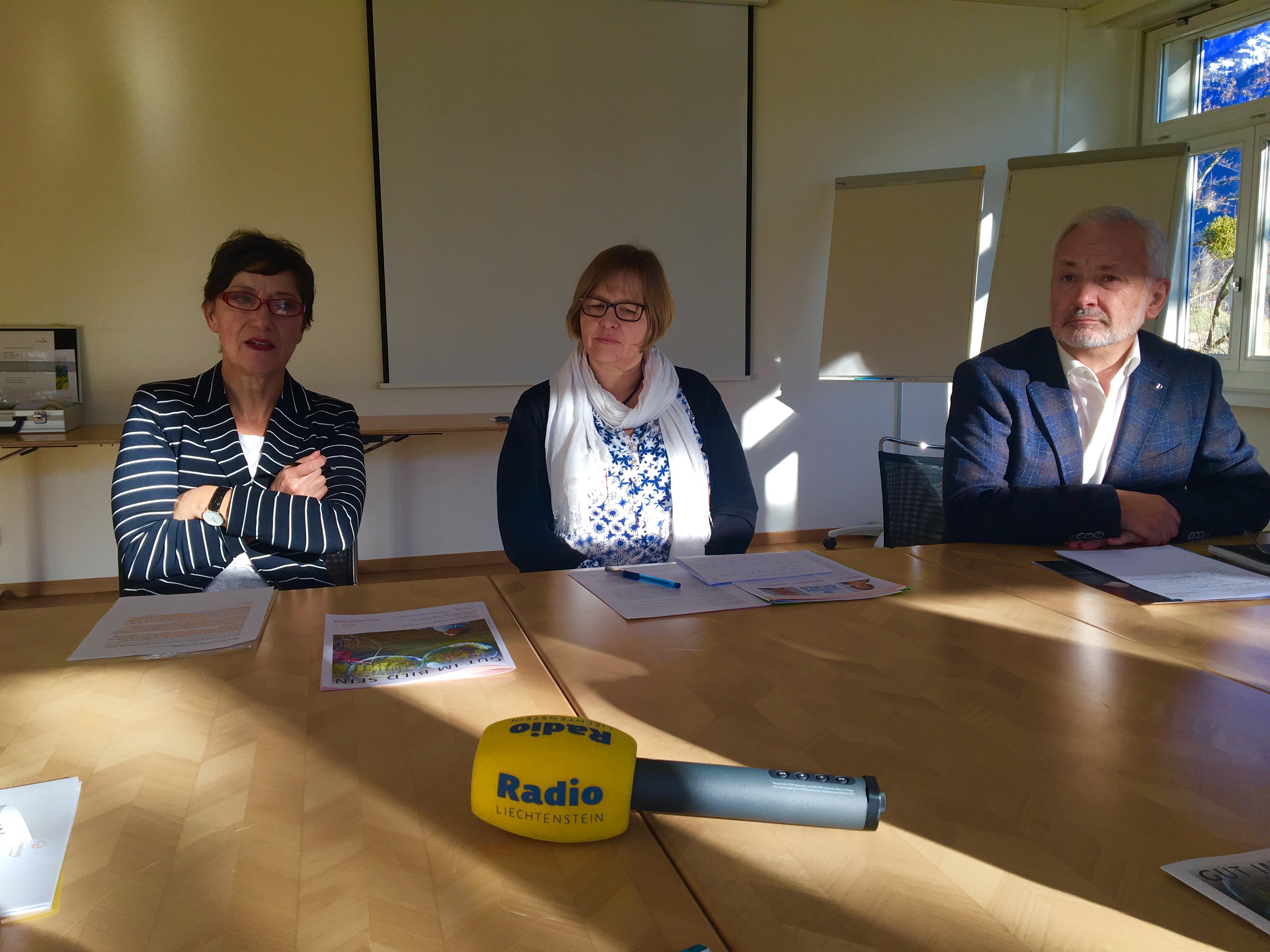 Haus Gutenberg - Programm Januar bis April 2019