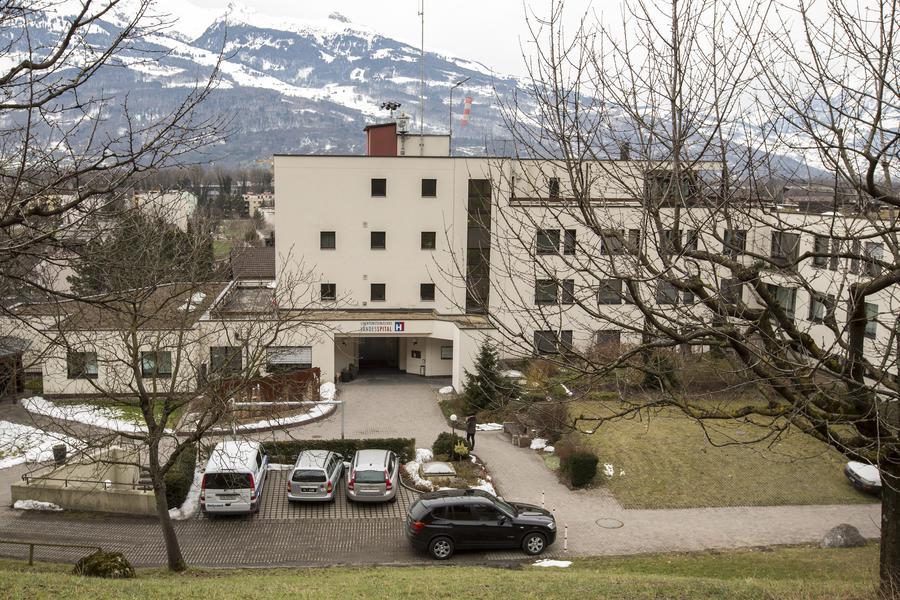 Landesspital: Landtag gibt grünes Licht - jetzt ist das Volk an der Reihe
