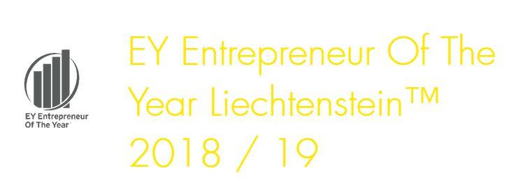 Entrepreneur of the Year 2019