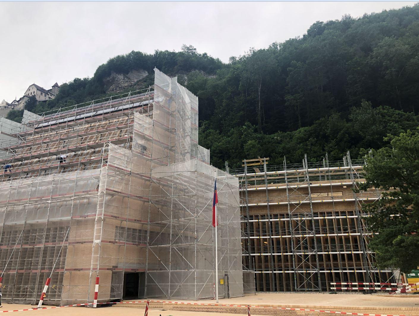 Der Landtag hat sich mit der Medienlandschaft in Liechtenstein befasst