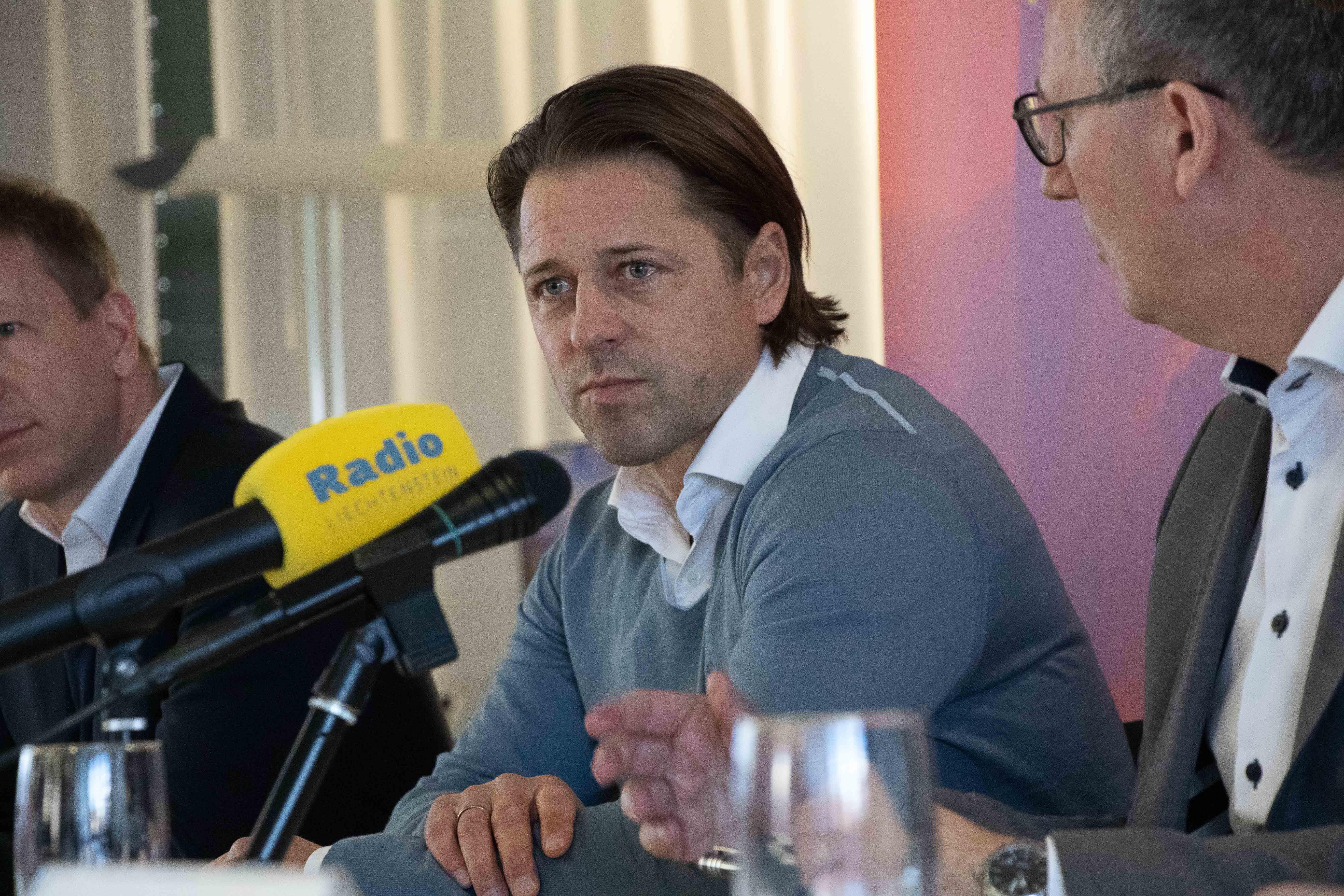 Liechtensteins Fussballer vor nächsten schwierigen Aufgaben