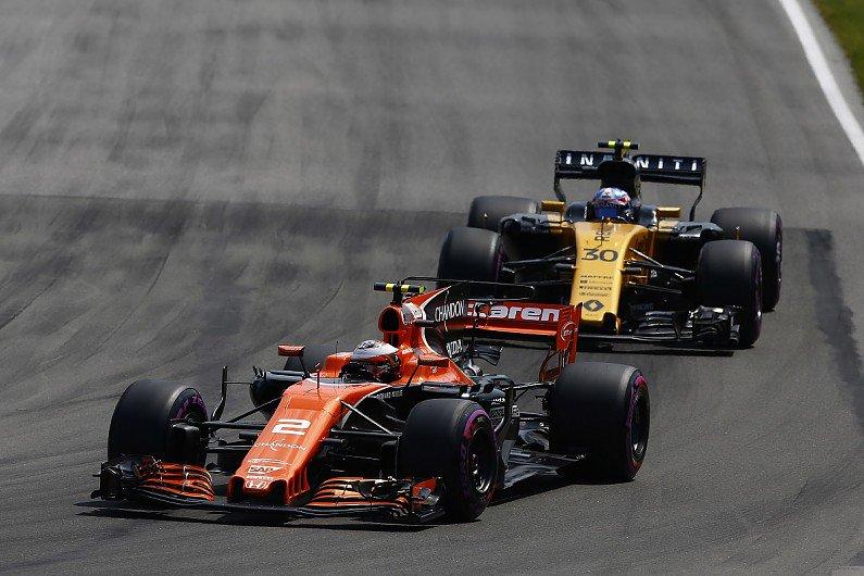 Formel 1: Mc Laren und Honda gehen getrennte Wege