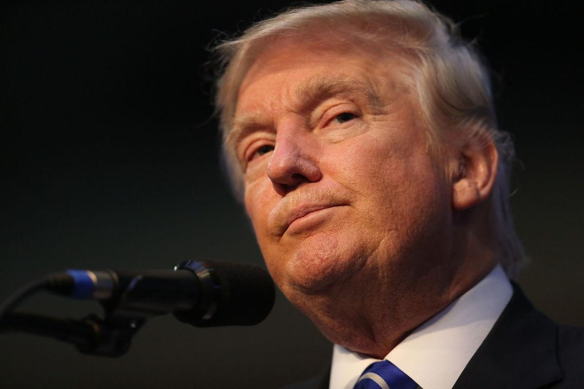 Trump blockiert G7- Gipfel