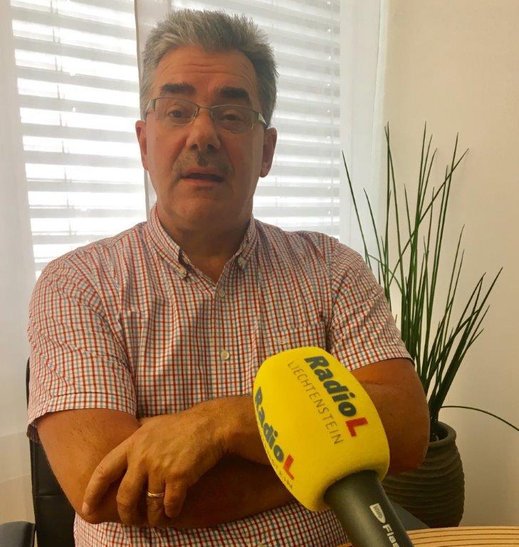 Radio liechtenstein nachrichten nachrichten detailseite for Innendekoration quaderer vaduz
