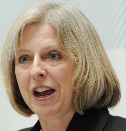 Grossbritanien stuft Terrorwarnung herunter