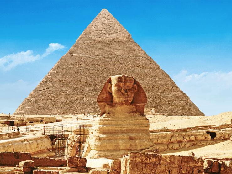 Ägyptisches Militär übt Vergeltung